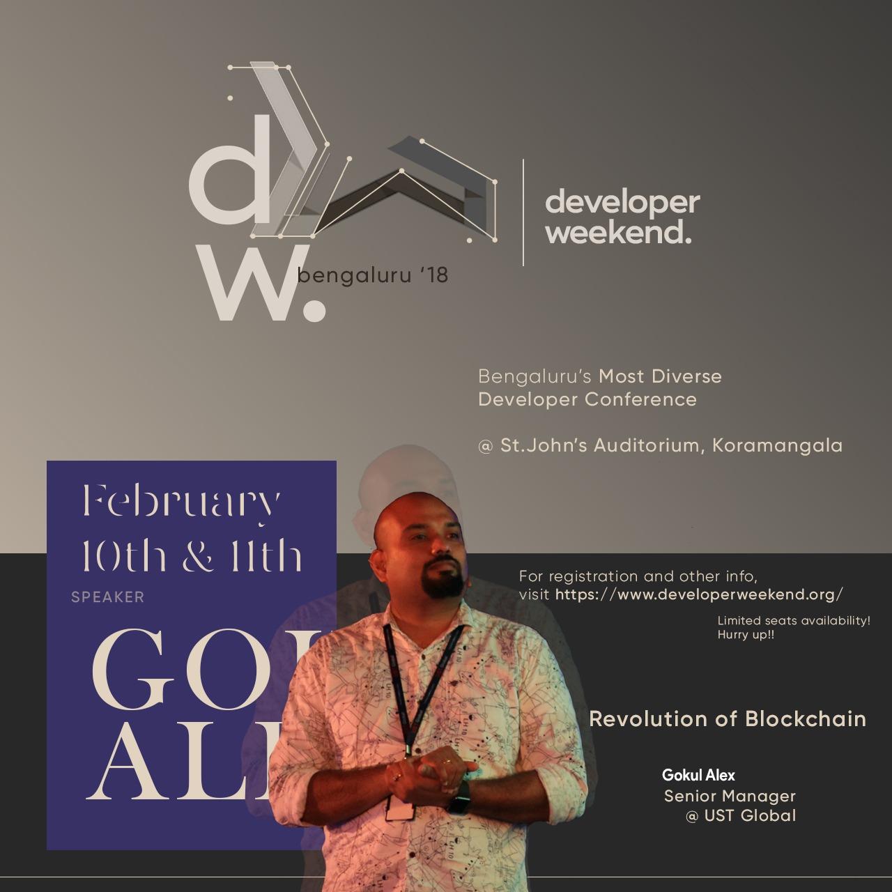 DW-2018-BLR-RevolutionInBlokcchain